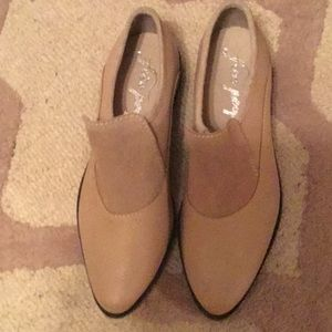 Free people Brady Loafers